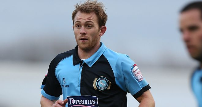 Stuart Lewis: Pushing for Chairboys return