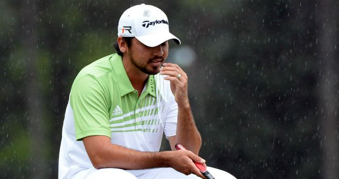 Jason Day: Two bogeys in final three holes ended his chances