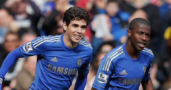 Oscar: Likely to feature for Brazil