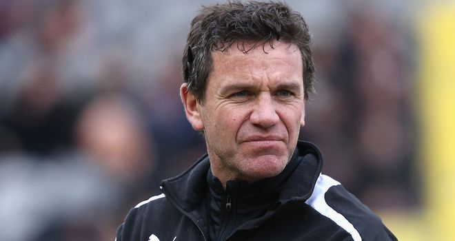 Mike Ford: Looking ahead for Bath
