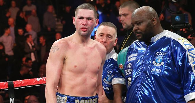 Tony Bellew: Bitterly disappointed after draw with Isaac Chilemba