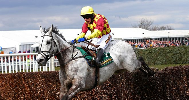 Dynaste: Leaning towards the Ryanair Chase