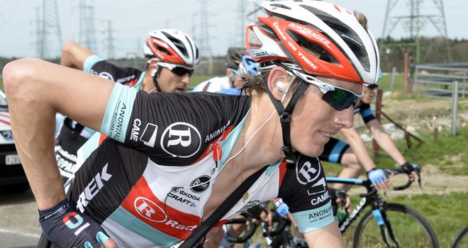 Andy Schleck: Form concerns for former Tour champion