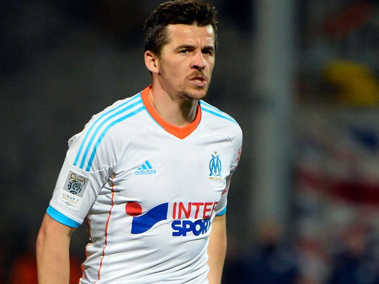 Barton: Prepared to take pay cut for Everton move