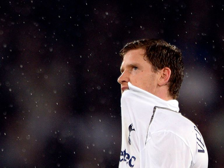 Jan Vertonghen: 'We have to stay together'