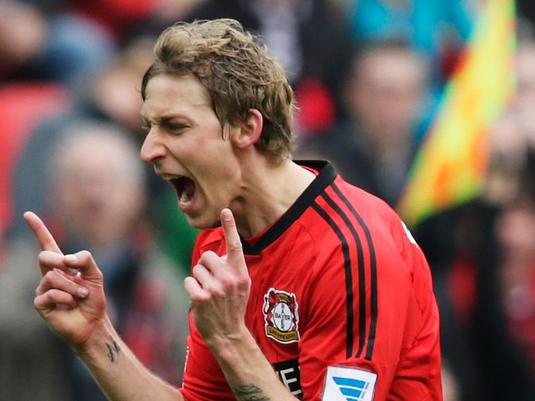 Stefan Kiessling can add to his impressive goals haul