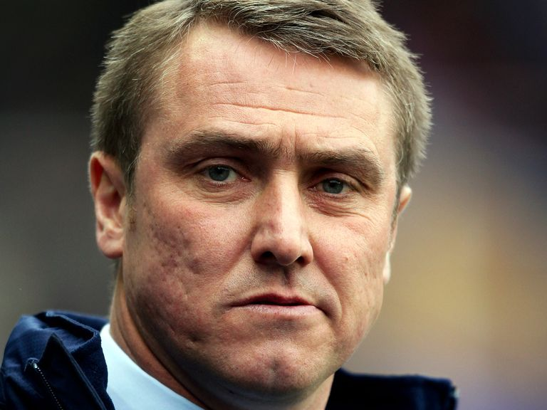 Lee Clark: Hopes he can bring Shane Ferguson back to the club
