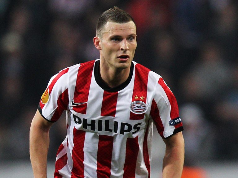 Erik Pieters: On Stoke radar