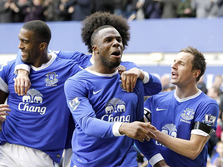 Anichebe: On decent scoring run