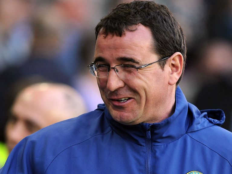 Gary Bowyer: Rejects comments that Grant Hanley is a 'cheat'