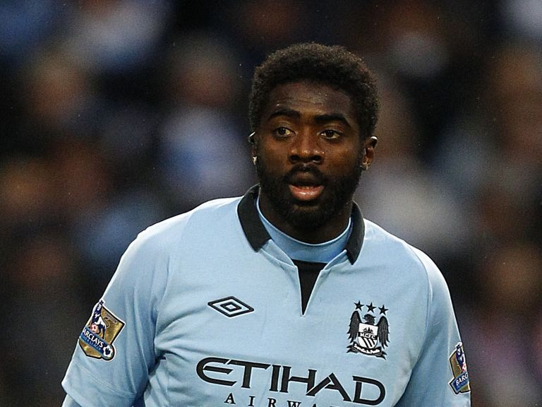 Kolo Toure: Will move to Liverpool on July 1