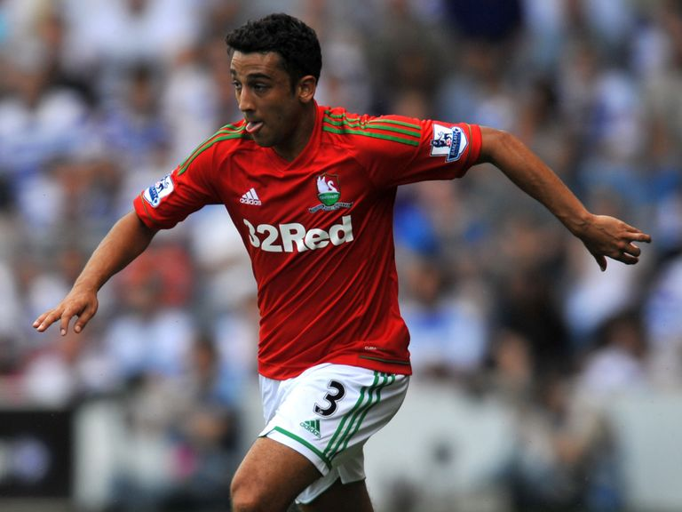 Neil Taylor: Has not featured since September