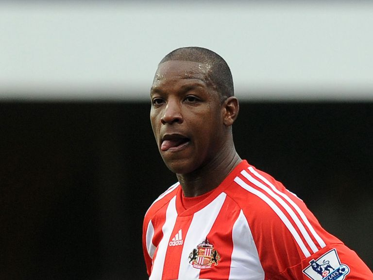 Titus Bramble: Will leave Sunderland