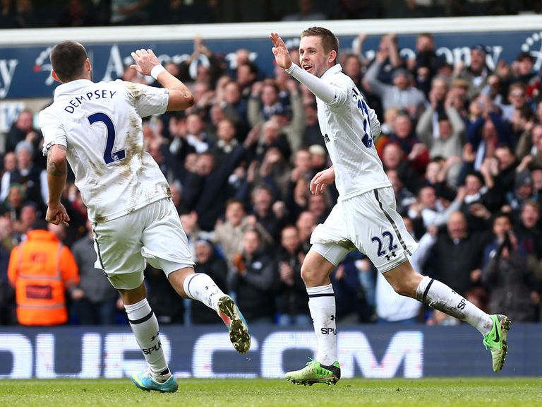 Tottenham: On the drift for top-four finish