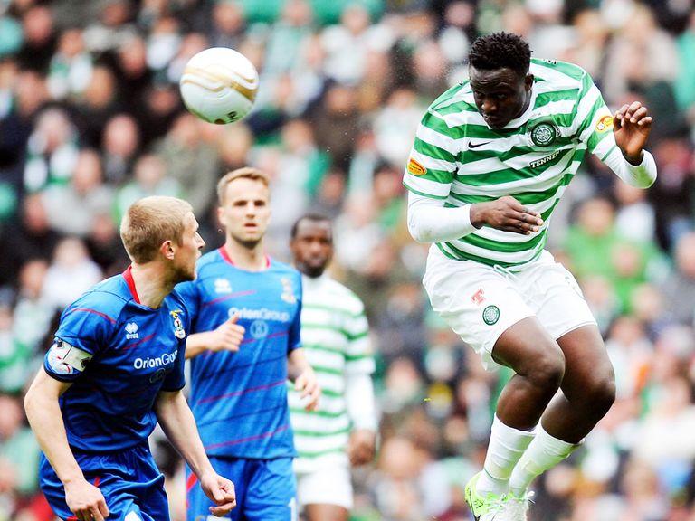 Victor Wanyama: Southampton transfer target
