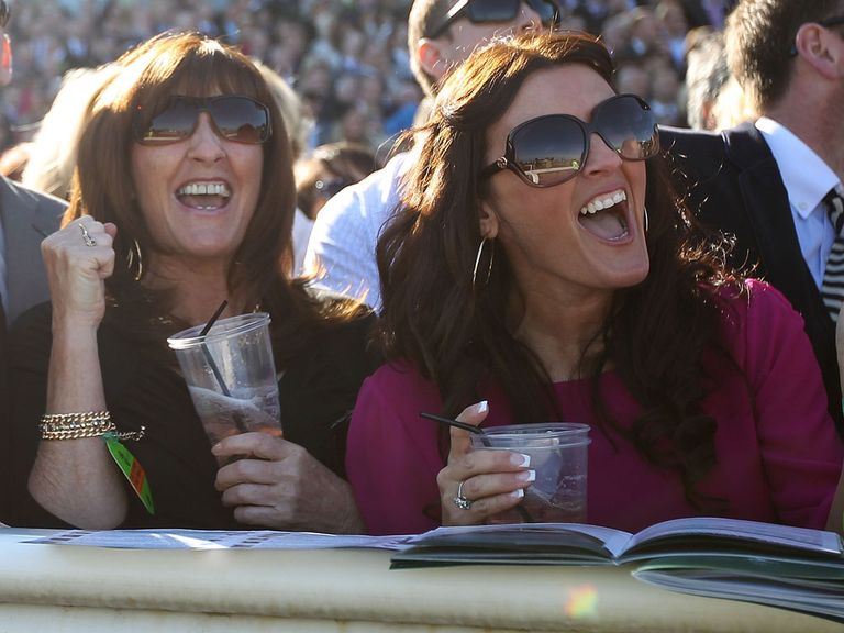 Aintree: Tickets available for one of the great sporting occasions