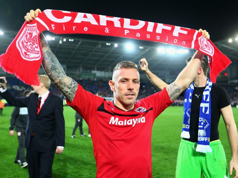 Craig Bellamy: Decided against Everton move after David Moyes meeting
