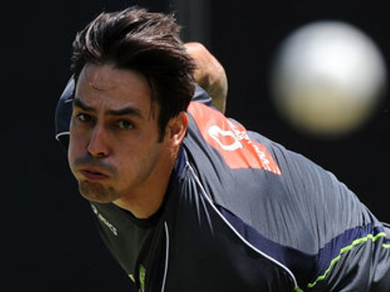 Mitchell Johnson: Set for key role in Ashes