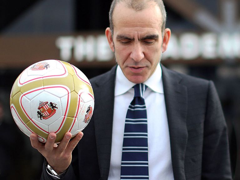 Paolo Di Canio: Comments should be taken with a 'pinch of salt'