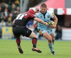 Saracens 13 Saints 27