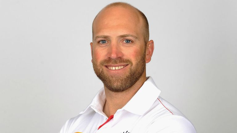Matt Prior: Has praised his England team-mates