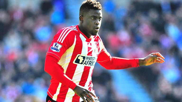 Alfred N'Diaye: Returning to Turkey on loan