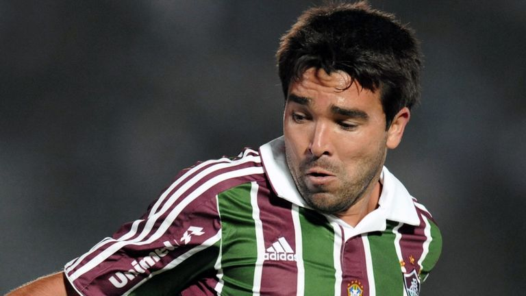 Deco: Denies drug taking