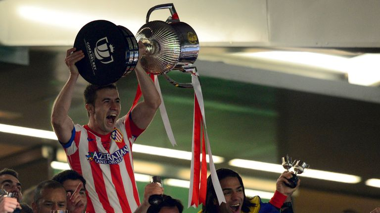 Copa del Rey: Holders Atletico could face Real in the semis