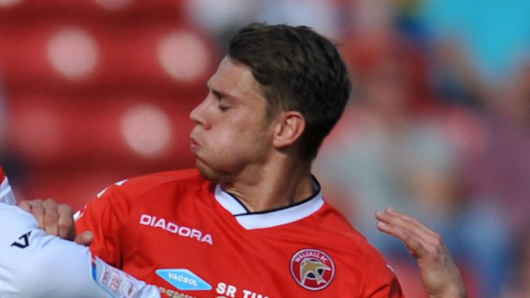 George Bowerman: Failed to reach his potential at Walsall