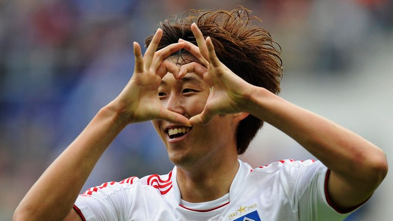 Heung-Min Son: Set for Bayer Leverkusen move from Hamburg