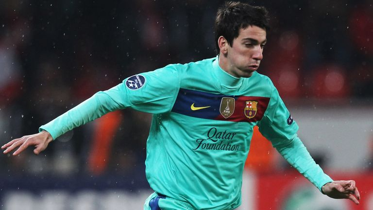 Isaac Cuenca: Will be sidelined for three or four months