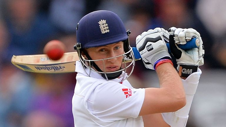 Joe Root: Scored 71 in England's second innings against New Zealand