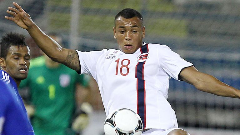 Joshua King: Included in Norway Under-21 squad