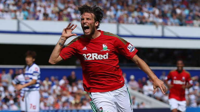 Michu: Expects more Spanish players to arrive in the Premier League this summer