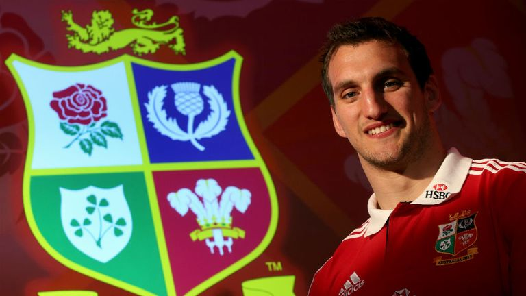 Sam Warburton: Expects to have to fight for his place