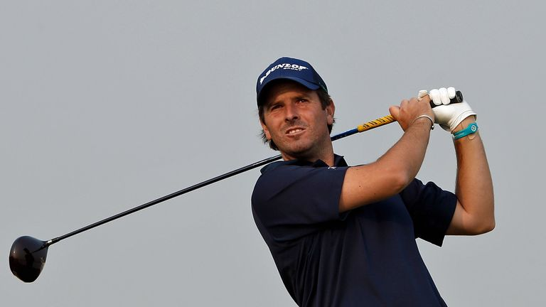 Thomas Aiken: Currently 12th in the Order of Merit