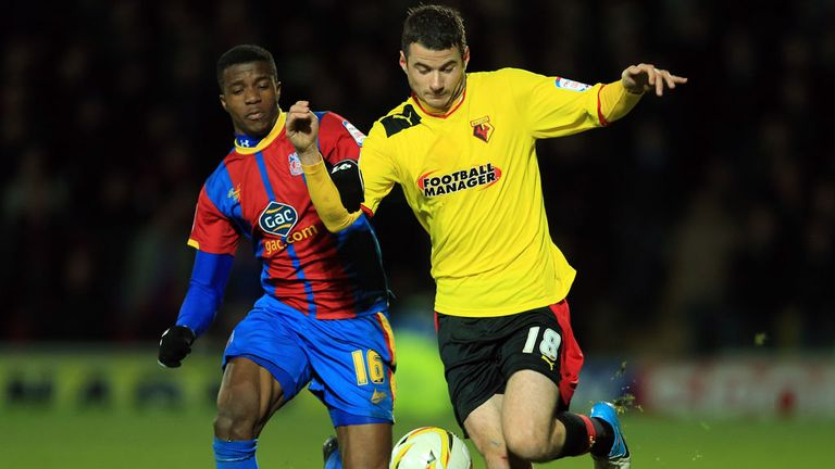 Daniel Pudil: Czech defender looking forward to returning to Watford