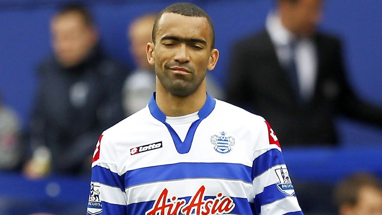 Jose Bosingwa: Relegated with QPR last season
