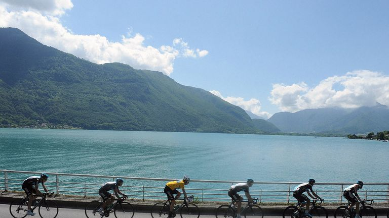The Criterium du Dauphine is the final chance to fine-tune form before the Tour de France