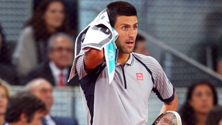 Novak Djokovic: Serb needs only French Open title for career grand slam