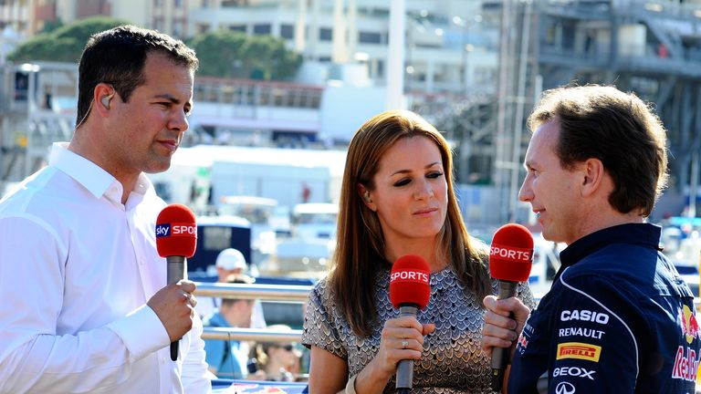 Christian Horner: Thinks qualifying will be crucial
