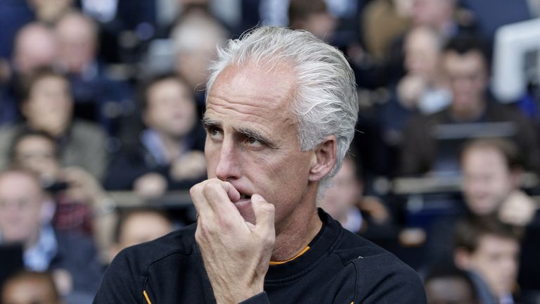 Mick McCarthy: Did not have Carson in his plans