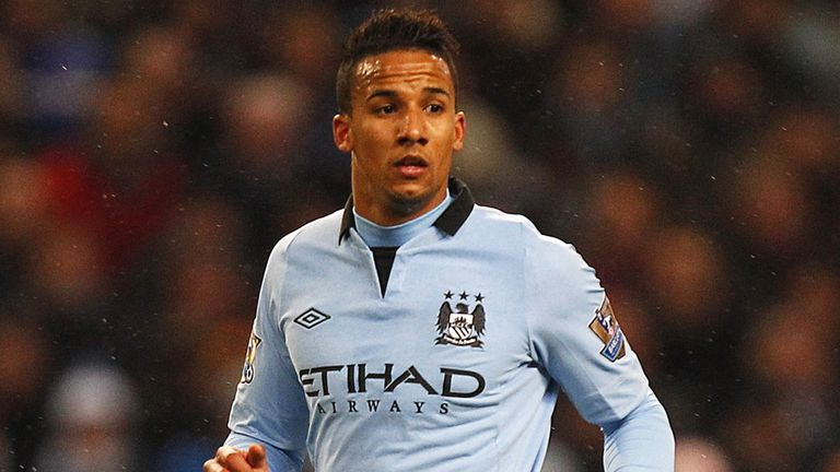 Scott Sinclair: Was taken to hospital after feeling unwell