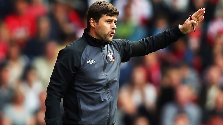 Mauricio Pochettino: Thought his side had played better than Stoke