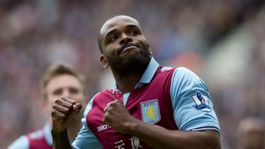 Darren Bent: Could have a future at Aston Villa