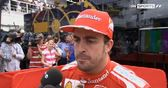 Alonso calls for consistency