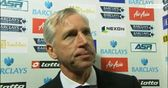 Pardew - We're a top eight side