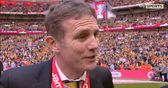 Parkinson hails Bradford performance