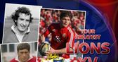 Our Greatest Lions XV