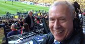 Martin Tyler: Voice of Football celebrates 40 years of commentary